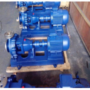 IR type explosion-proof corrosion-resistant insulation pump