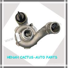 Gt1749V Electric Turbo Kit 713672-5006s 713672-0002