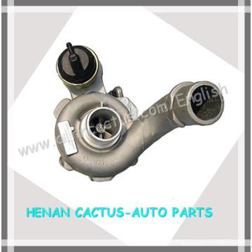 Turbolader Gt1749 53039880127 für Hyundai Starex D4CB