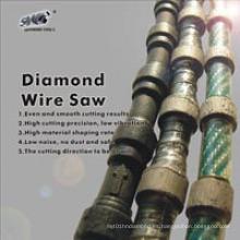 Cable de corte de hormigón