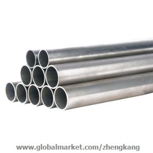 Thin Walled Stainless Steel Pipe