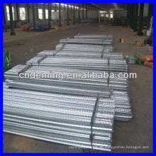 DM Fabrik Preis heiß getaucht galvanisiertes Metall y Post für Zaun (Goldlieferant)