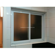 Reinforced Frame Aluminium Sliding Windows Prices