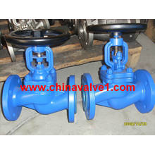 Ksb Type Vapeur Joint Joint Globe (WJ41H)