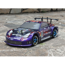 Peixe voador Eletric Brushless 1: 12 RC Car