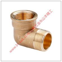 Brass Female Threaded Pipe Fitting