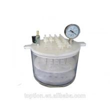 Extracción en fase sólida con equipo de extracción de líquido sólido de 24 orificios Colector de vacío SPE