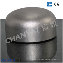 ASME, Mss, DIN, JIS, GOST Stainless Steel Pipe End Cap