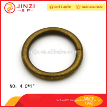 25mm wide hot quality anti-brass iron rings on promotion