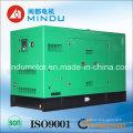 Bau Verwenden Sie stilles Diesel-Energie-Generator-Set 110kw Yuchai