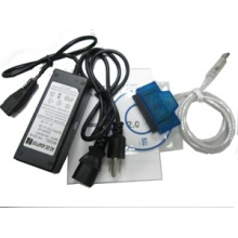 USB to IDE Drive Cable Connector