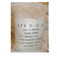 NPK Fabrique des engrais NPK solubles dans l'eau 15 15 15