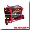 BISON (CHINA) 2kw Benzin-Generator