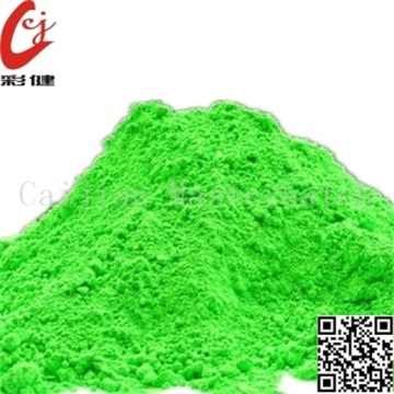 Fluorescence Green Colour Pigment
