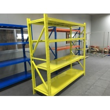 Boltless Storage Shelves for Sale
