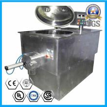 Granulador de mistura de alta velocidade para produção de comprimidos