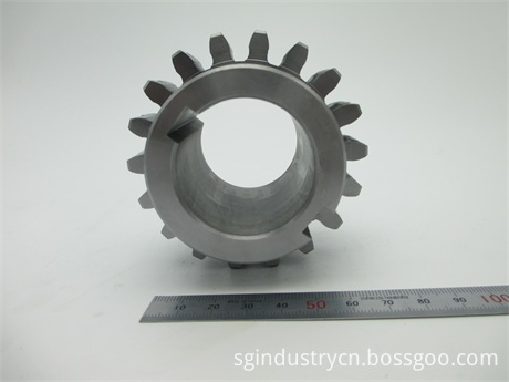 OEM design gear cutting tools