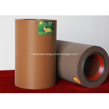 Fuli Nbr Rubber Roller 10inch for milling machines
