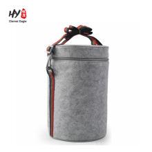 personalizado reciclado piquenique ao ar livre comida não-tecido isolado saco térmico
