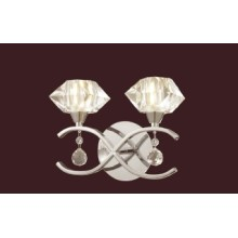Hot Sale Crystal Wall Lights (BX-0770/2)