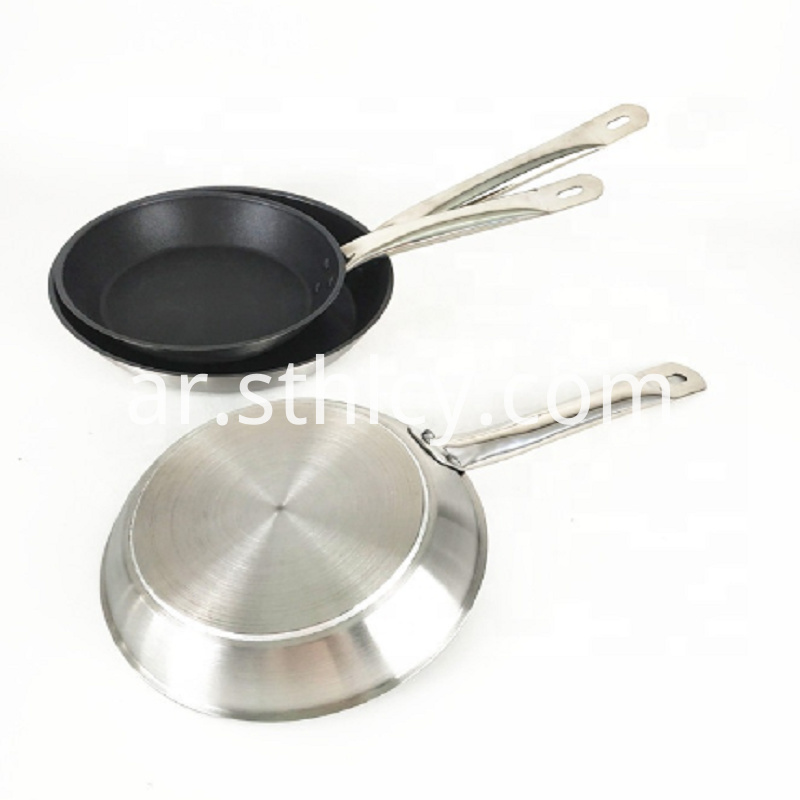 Household Cooking Egg Pan