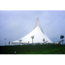 PTFE Tensile Structure tensile fabric structure