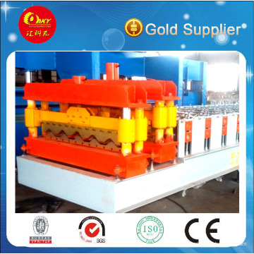 Commande de PLC de bonne qualité vernissee Tile formant la Machine