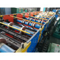 Automatic Galvanized Steel Deck Floor Forming Machine