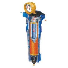 Filtro de aire comprimido de la purificación (1.8-90M 3)