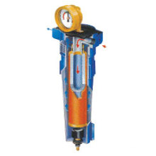 Purification Compressed Air Filter (1.8-90M3)