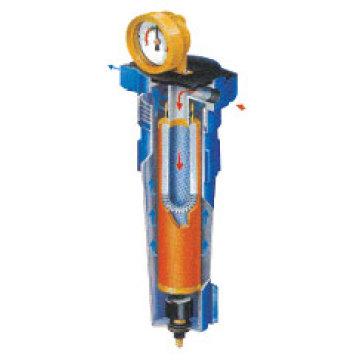 Высокая эффективность воздушного фильтра (1.8-90M 3)