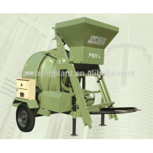 Hot Sale JZC350 Electric Motor Concrete Mixer