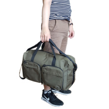 Fast Delivery for Travel Bag Foldable Shoulder Carry Weekend Hold All Travel Bag export to Costa Rica Wholesale