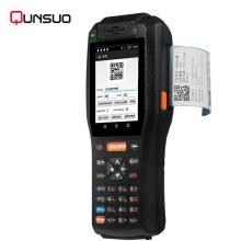 Handheld PDA 3505 3G Handy-Drucker