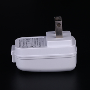 USB switching charger JP plug 12V