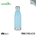 Stainless Steel Vacuum Insulated Sports Water Bottle 17oz