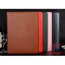A4 Multi-Function PU File Folder