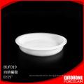 Китай посуда керамическая, керамогранит блюда керамическая суп, Ресторан керамические пластины блюда производителя HRW291