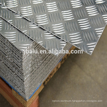 2mm 3mm 4mm Embossed Plain Andodized Aluminium Sheet from China