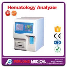 Auto Hematología analizador Ha6000II