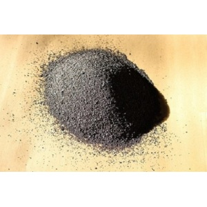 Micro powder of graphite