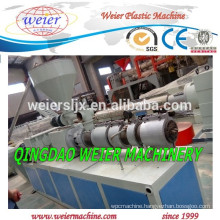 High output of Double screw extruder machine equipment