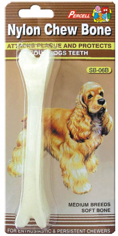 Classic Soft Chew Bone Medium