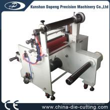Film automatique, machine de stratification à froid de papier adhésif