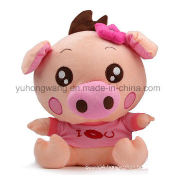 Customized New Style Kid′s Plush Toy, Stuffed Toy