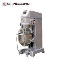 Aço inoxidável 8kg / 12kg / 16kg industrial b20 misturador de alimentos planetários