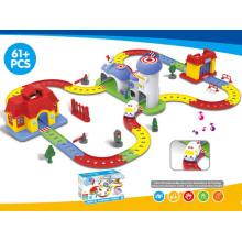 Juguete eléctrico B / O juguetes de coches de pista (h1436095)