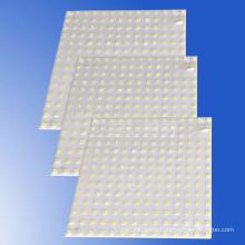 SMD 5050 Led Panel Light 144leds 300*300 6500k Super Bright For Advertising Light Source