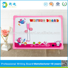 mini memo magnetic whiteboard for fridge