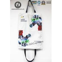 2016 Top Quality HK Jockey Impression Fashion Big Shopping Tote Bag